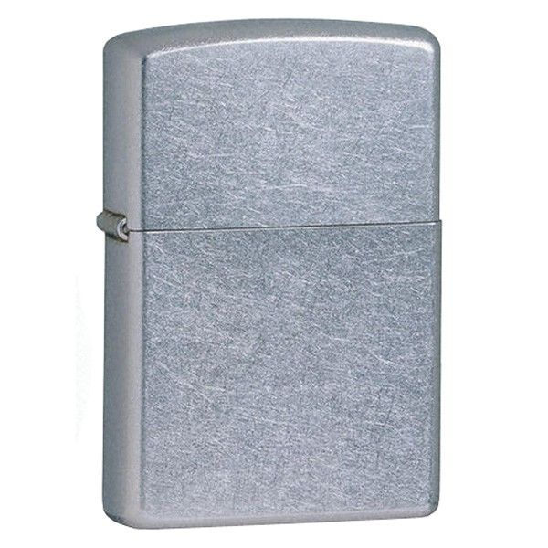 Зажигалка Zippo 207 CLASSIC street chrome video