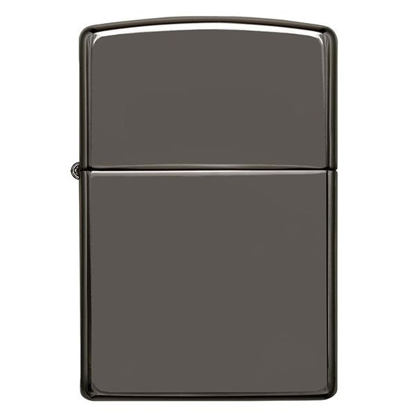 Зажигалка Zippo 150 CLASSIC BLACK ICE video