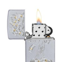 Фото Зажигалка Zippo 205 Money Tree Design